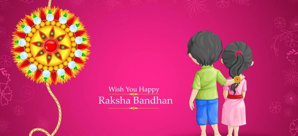 Photo of Happy raksha bandhan status in hindi 2019  | रक्षाबंधन स्टेटस