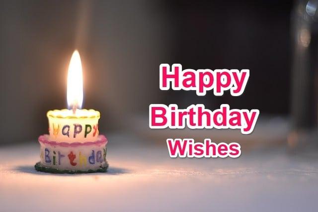 Photo of Happy Birthday Shayari in Hindi – हैप्पी बर्थडे शायरी इन हिंदी