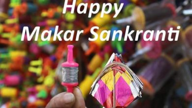 Photo of हैप्पी मकर संक्रांति शायरी 2020, इमेजेज-Happy Makar Sankranti Shayari