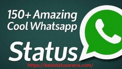 Photo of Best Whatsapp status in Hindi | शानदार व्हाट्सअप स्टेटस हिन्दी में